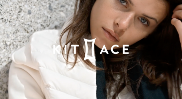 Kit and Ace | Fall '15 Look Book Video II | Technical Cashmere™